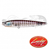 Gunfish 95 Воблер Lucky Craft Gunfish 95 12gr #229 Flake Flake Happy Gill