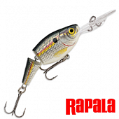 Jointed Shad Rap JSR05 Воблер RapaIa Jointed Shad Rap #JSR05-SD