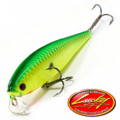 Pointer 128SSR Воблер Lucky Craft Pointer 128SSR 30,0gr #111 Peacock