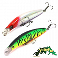 Strike Pro Top Water Minnow Long Casting