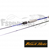 Booster New 2019 Спиннинг Black Hole Booster New 2019 2.06m/10-40gr BTS-692MH