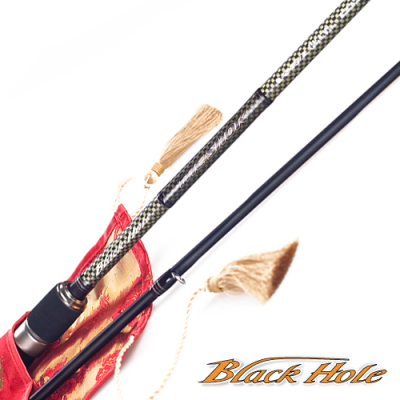 The Shock Спиннинг Black HoIe The Shok 2,50m/10-45gr