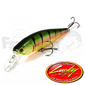 Pointer 100 Воблер Lucky Craft Pointer 100 18,0gr #807 Northern Yellow Perch