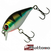 Воблер Mottomo Chubber 36F 3,8gr #Misty Perch - купить в Москве