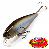Pointer 128SSR Воблер Lucky Craft Pointer 128SSR 30,0gr #284 Misty Shad