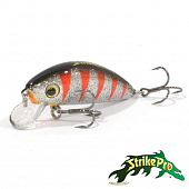 Mustang Minnow 45 MG-002F Воблер Strike Pro Mustang Minnow 45 4.5gr MG-002F #A140E