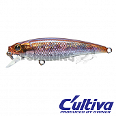 Rip'n Minnow 65SP Воблер Owner/C'ultiva Rip'n Minnow 65SP 6,0gr #11
