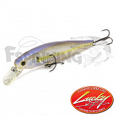 Pointer 100 Воблер Lucky Craft Pointer 100 18gr #225 MS Ghost Chartreuse Shad