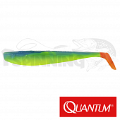 Q-Paddler 120mm Мягкие приманки Quantum-Mann's Q-Paddler 120mm #10-Blue Tiger (5шт в уп)