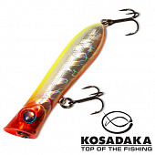 Воблер Kosadaka Killer Pop 80F 14gr #LME - купить в Москве