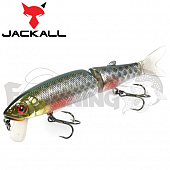 Tiny Magallon Воблер Jackall Tiny Magallon 7,2gr #roach