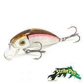 Mustang Minnow 45 MG-002F Воблер Strike Pro Mustang Minnow 45 4.5gr MG-002F #A53