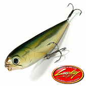 Sammy 115 Воблер Lucky Craft Sammy 115 18,5gr #835 Aurora Dace Shad