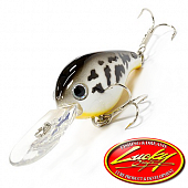Clutch DR Воблер Lucky Craft Clutch DR 6,6gr #0218 White Bass 892