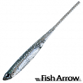 Flash J 1,5'' Slim SW Мягкие приманки Fish Arrow Flash J 1,5'' Slim SW #112 Inakko/Silver (5 шт в уп)