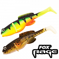 Fox Rage Grondle Wobble 4''/100mm