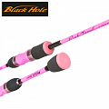 Black Hole Pink Trout