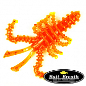 Saltwater Mosya 3'' Мягкие приманки Bait Breath Saltwater Mosya 3'' #S152 (6шт в уп)