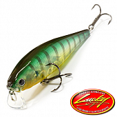 Pointer 128SSR Воблер Lucky Craft Pointer 128SSR 30,0gr #246 Ghost Sun Fish