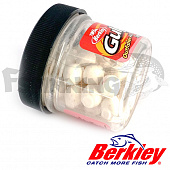 Икра Berkley Gulp Salmon Eggs Floats #white - купить в Москве