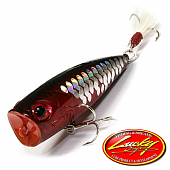Bevy Popper Воблер Lucky Craft Bevy Popper 4,2gr #5415 MS Gekiatsu Japan Shad 184