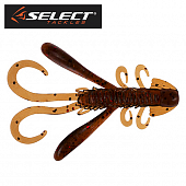 Rak Craw 2,8'' Мягкие приманки Select Rak Craw 2,8'' #085 (5 шт в уп)