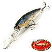 Staysee 60SP Воблер Lucky Craft Staysee 60SP 6,5gr #270 MS American Shad