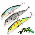 Strike Pro Minnow Jointed