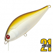Bet-A-Shad 63SP-SR Воблер Pontoon 21 Bet-A-Shad 63SP-SR 7,7gr #317