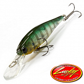 Pointer 48DD Воблер Lucky Craft Pointer 48DD 2,6gr #246 Ghost Sun Fish