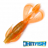 Crawdroll 2,7'' Мягкие приманки Hitfish Crawdroll 2,7'' #R101 (5 шт в уп)