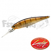 Pointer 100DD Воблер Lucky Craft Pointer 100DD 16.5gr #800 Walleye