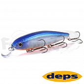 Balisong Minnow 130SP Воблер DEPS Balisong Minnow 130SP #07BB
