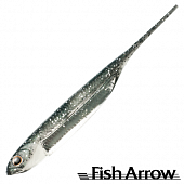 Flash J 3'' SW Мягкие приманки Fish Arrow Flash J 3'' SW #112 Innako/Silver (5 шт в уп)