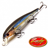 Flash Pointer 115 Воблер Lucky Craft Flash Pointer 115 16,5gr #186 Ghost Threadfin Shad