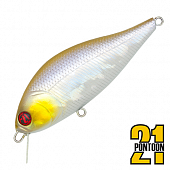 Bet-A-Shad 63SP-SR Воблер Pontoon 21 Bet-A-Shad 63SP-SR 7,7gr #A30