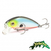 Mustang Minnow 45 MG-002F Воблер Strike Pro Mustang Minnow 45 4.5gr MG-002F #A05