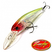 Bevy Shad 75SP Воблер Lucky Craft Bevy Shad 75SP 10,0gr #5431 MS Crown 907