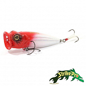 Pike Pop 60 SH-002BA Воблер Strike Pro Pike Pop 60 5.8gr SH-002BA #022PPP-713