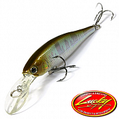 Pointer 65DD Воблер Lucky Craft Pointer 65DD 5,4gr #284 Misty Shad Oikawa
