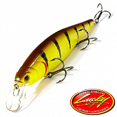Pointer 128 Воблер Lucky Craft Pointer 128 28,0gr #806 Tiger Perch