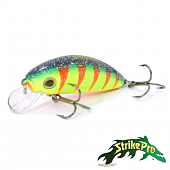 Mustang Minnow 45 MG-002F Воблер Strike Pro Mustang Minnow 45 4.5gr MG-002F #A139