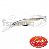 Staysee 90SP Воблер Lucky Craft Staysee 90SP 12.5gr #225 MS Ghost Chartreuse Shad