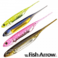 Fish Arrow Flash J