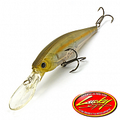 Pointer 100DD Воблер Lucky Craft Pointer 100DD 16,5gr #226 Orange Sexy Ghost Minnow