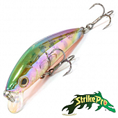 Mustang Minnow 60 MG-002A Воблер Strike Pro Mustang Minnow 60 5,8gr MG-002A#A152RG