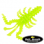 Saltwater Mosya 2'' Мягкие приманки Bait Breath Saltwater Mosya 2'' #S813 (10шт в уп)