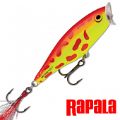 Skitter Pop SP05 Воблер RapaIa Skitter Pop #SP05-OF