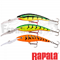 Rapala Tail Dancer Deep TDD13