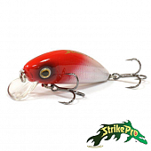 Mustang Minnow 45 MG-002F Воблер Strike Pro Mustang Minnow 45 4.5gr MG-002F #022PPP-713
